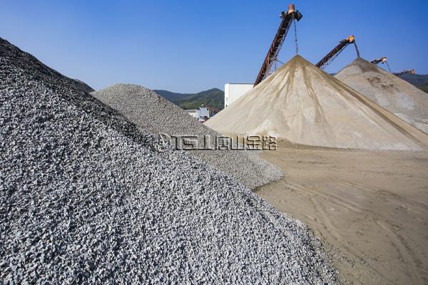 砂石生产厂家